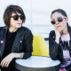 Tegan and Sara, photo by Philip Cosores